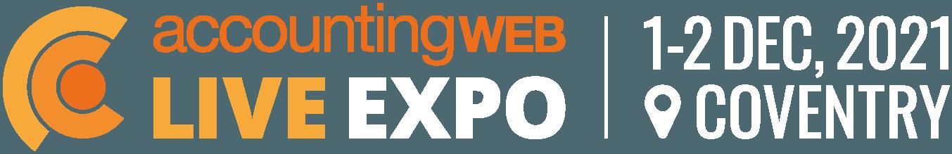 AWEB live Expo logo