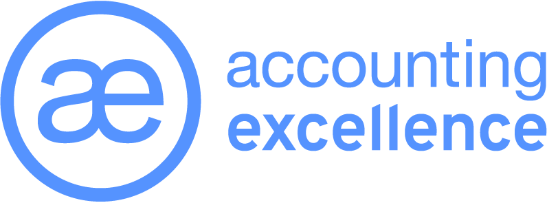 Accounting Excellence Logo