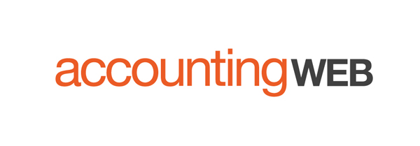 AccountingWEB logo
