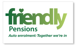 Friendly Pensions