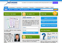 TaxInsider.co.uk""