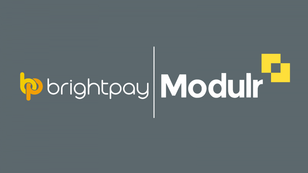BrightPay partners with Modulr to deliver a direct payment service