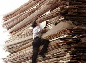 PaperLess Record keeping software. The best digital document management solution for your Sage accounting package.