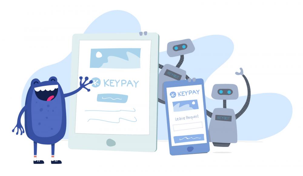 AI Payroll