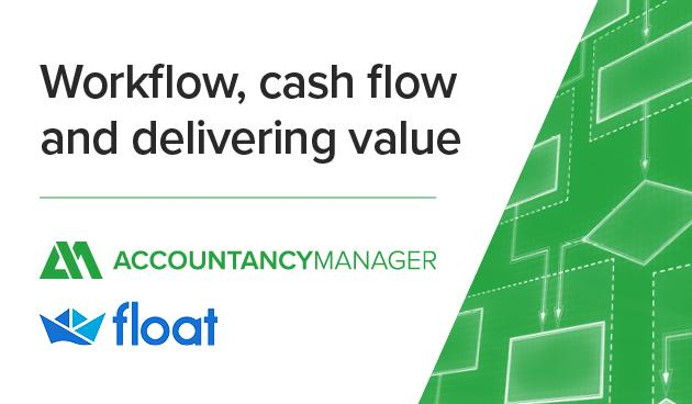 Float AccountancyManager Workflow