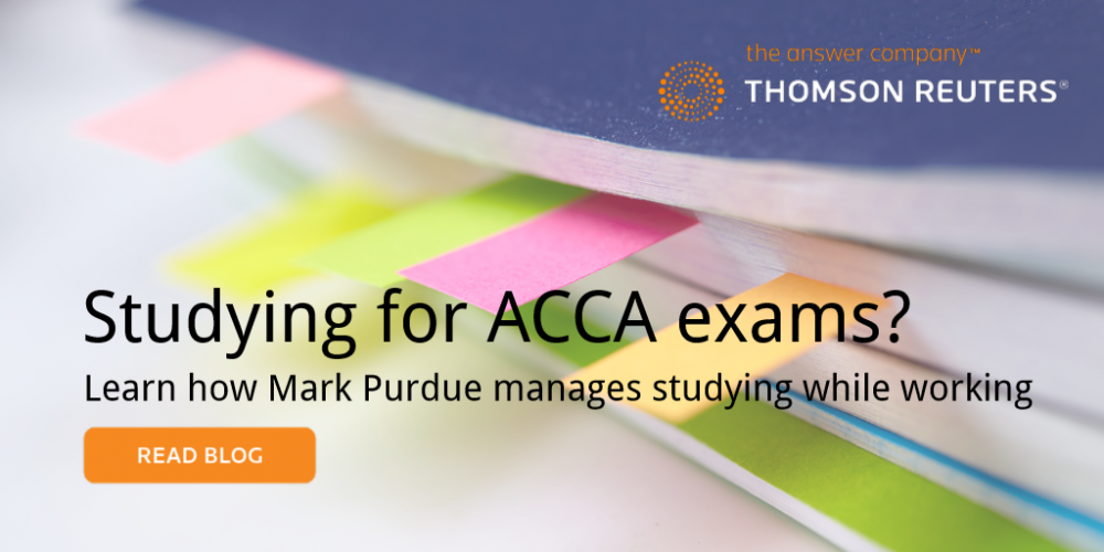 ACCA study tips