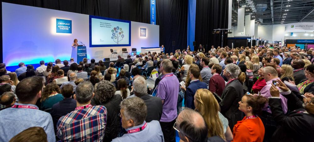Accountex 2018 - HMRC Keynote