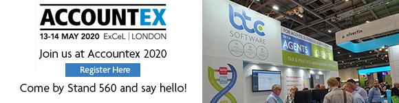Accountex 2020 BTCSoftware