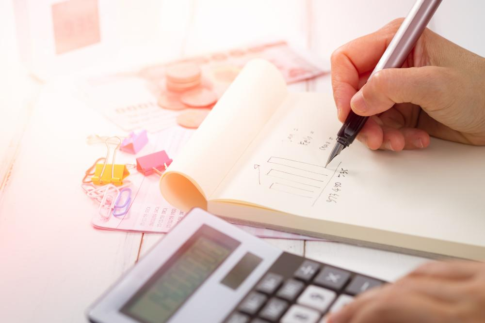 Accounting Outsourcing for Small Businesses
