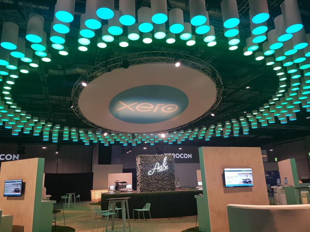 AccountingWEB at Xerocon