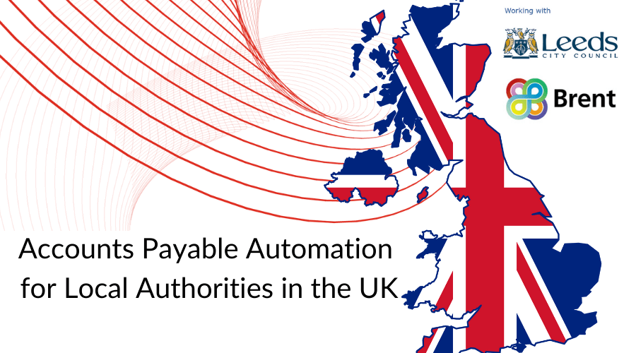 Accounts Payable Automation for Local Authorities in the UK
