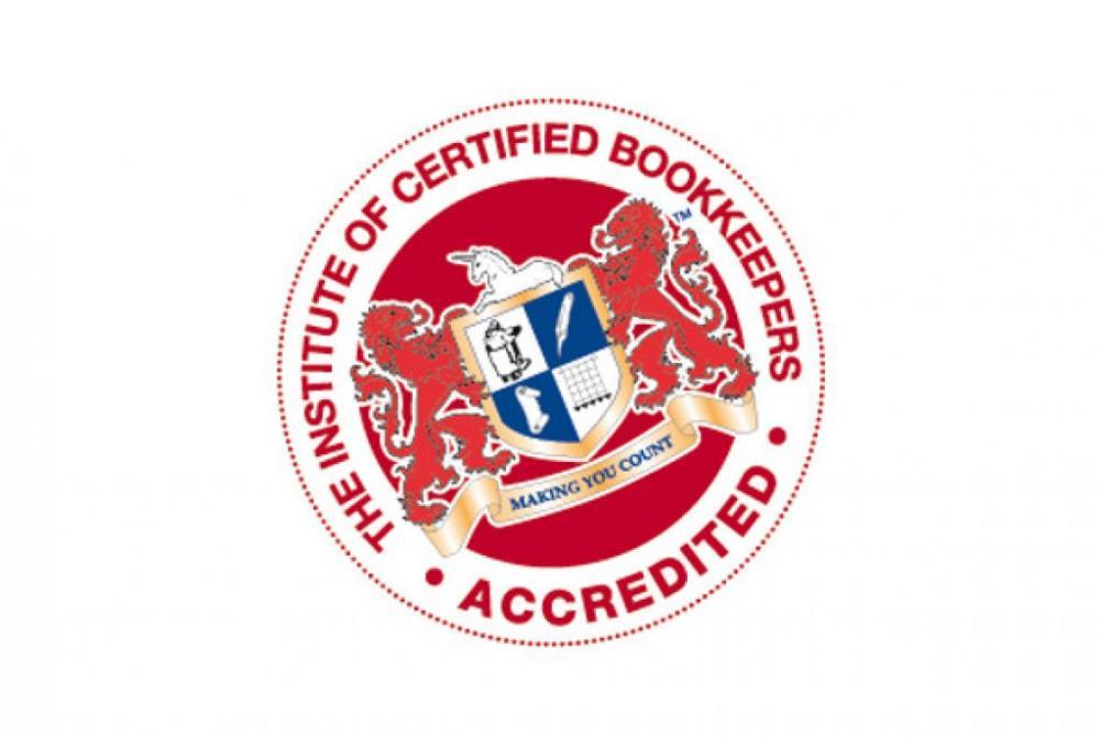 ICB accreditation senta