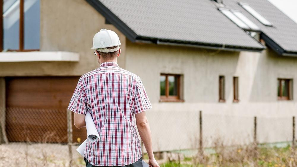 An architect affected by IR35 for contractors and CIS VAT reverse charge for the construction industry scheme