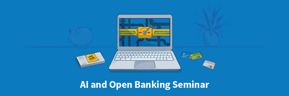 AI and Open Banking - what are the benefits for you and your clients
