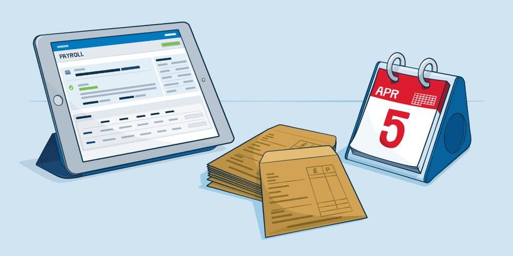 New time-saving payroll features in FreeAgent
