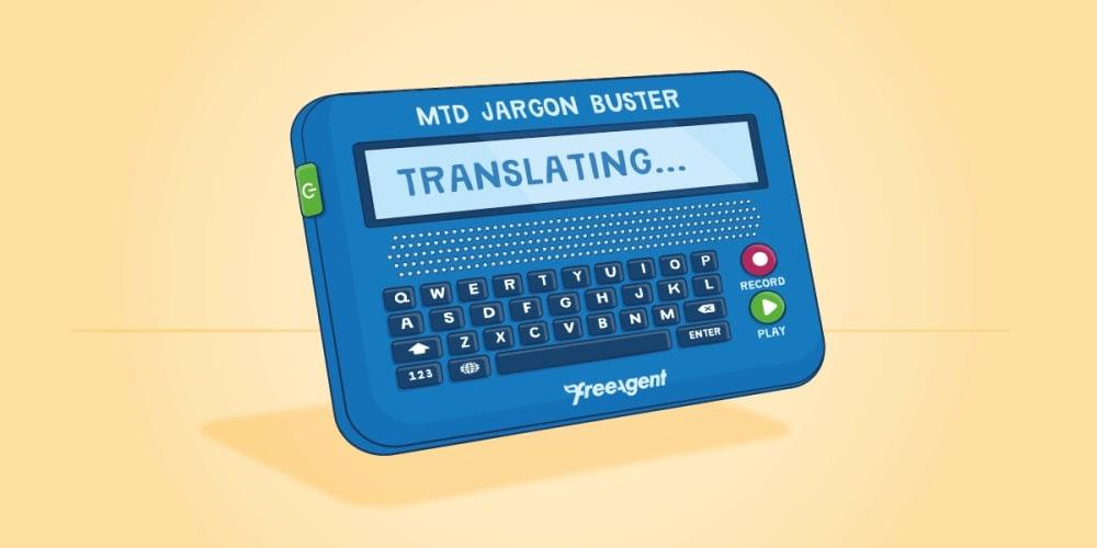 Need-to-know MTD for ITSA terms to share with your clients