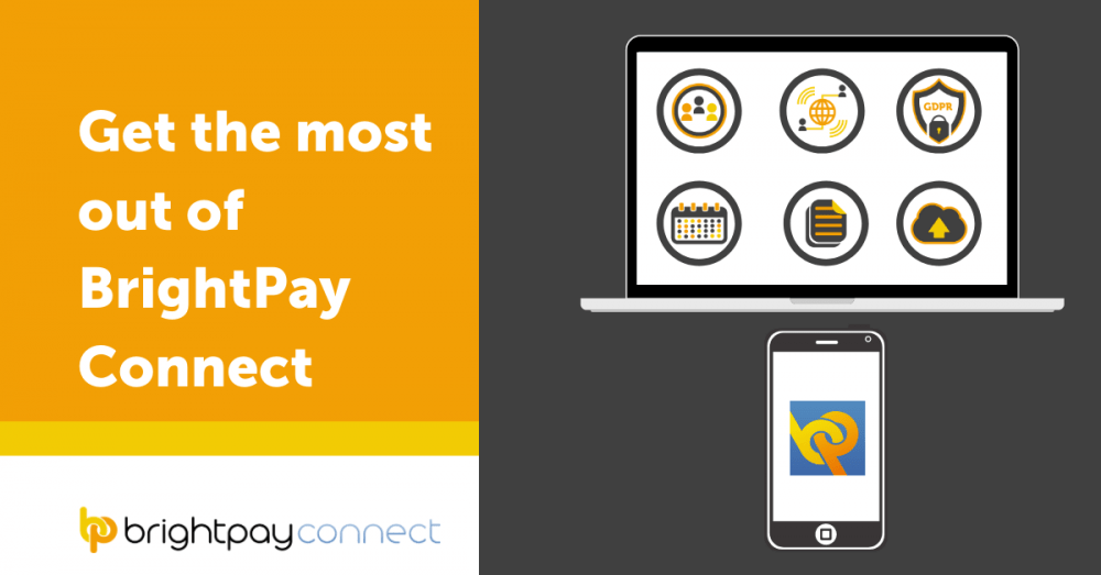 BrightPay Connect