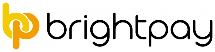 BrightPay Connect Logo