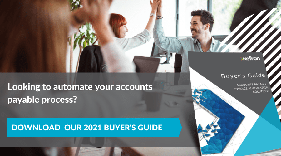 Buyers Guide AP Automation