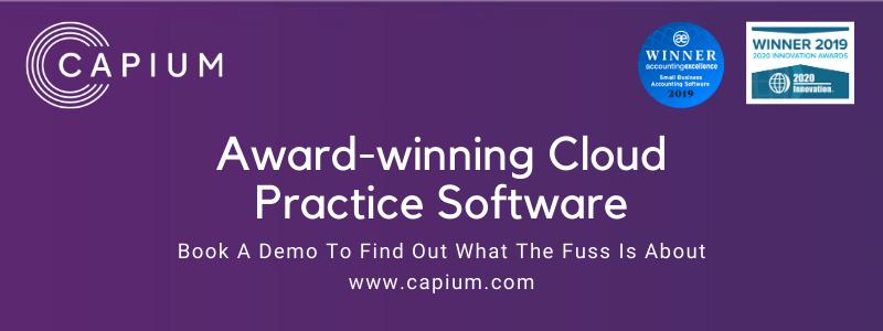 cloud capium software