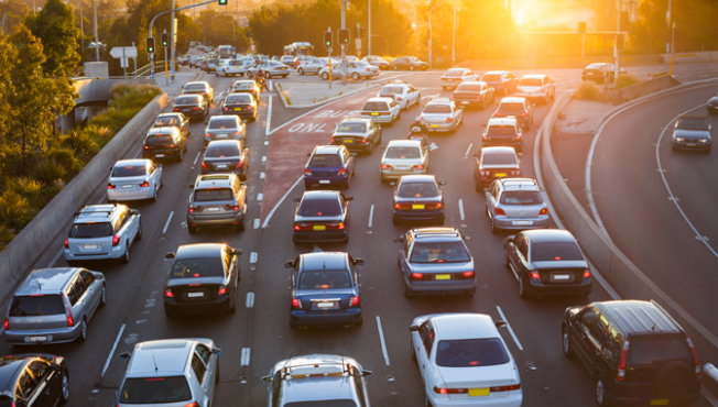 How does commuting affect our wellbeing?