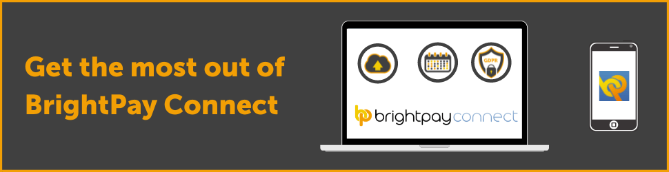 Get the most out of BrightPay Connect