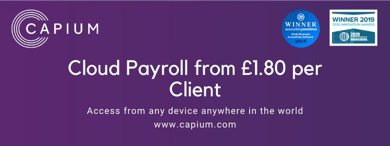 Cloud Payroll