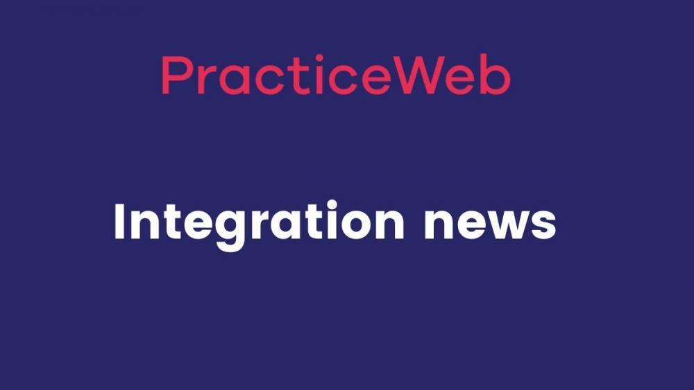 Integration news