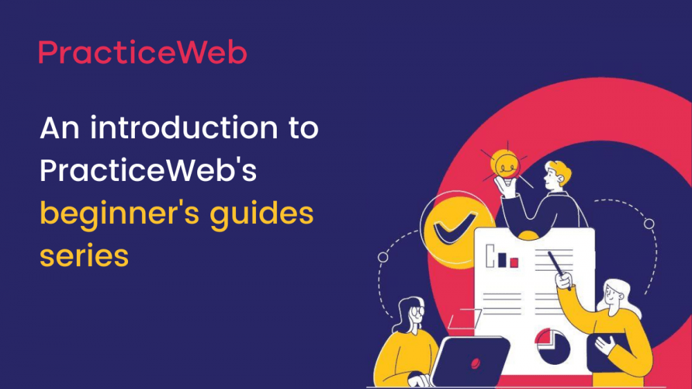 Beginner's guides series