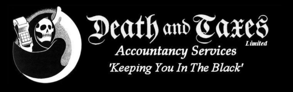 (Image source: Death and Taxes)