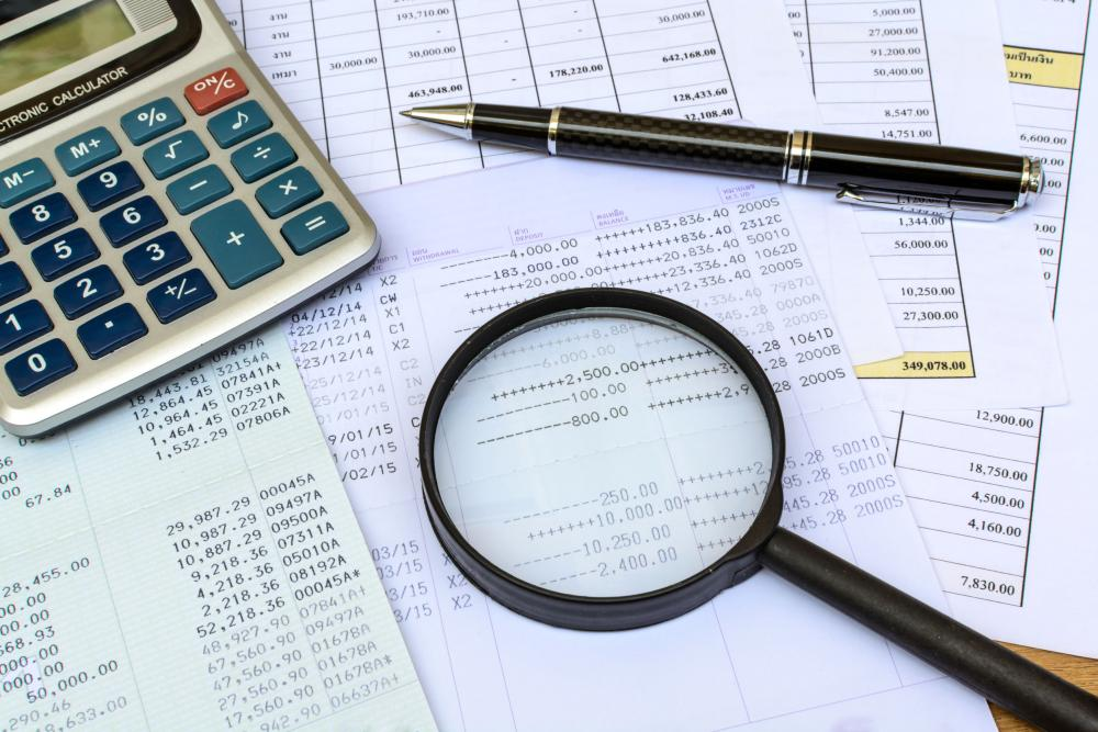 Obsolete accounting practises