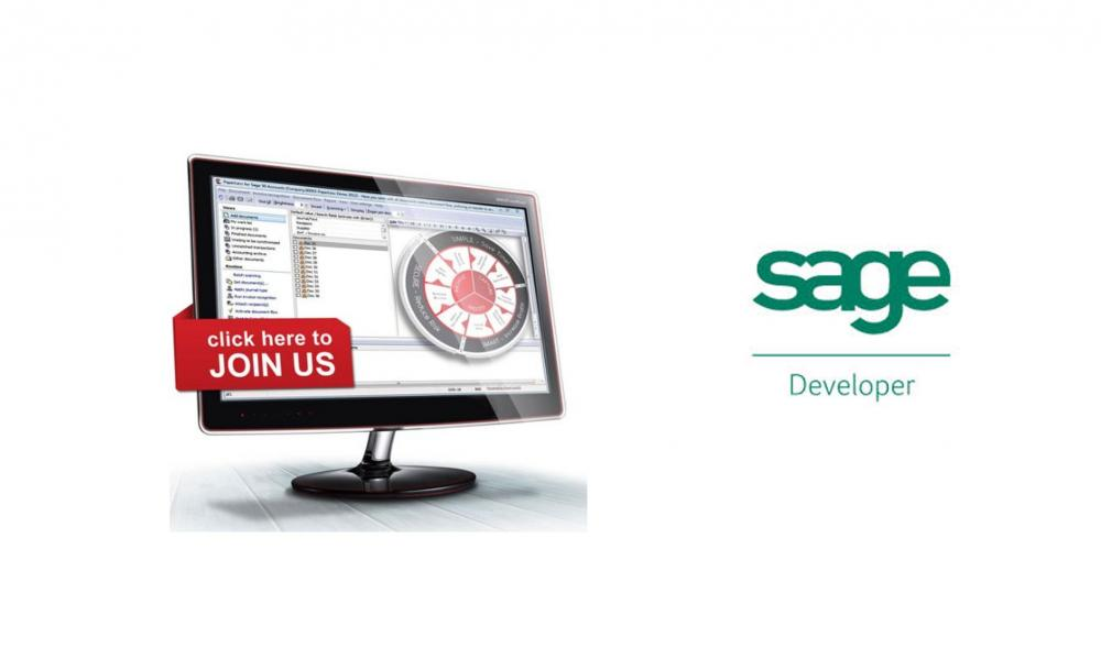 20 years offering document management solutions for finance professionals using Sage