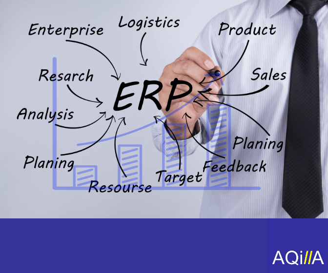 Aqilla ERP Cloud Accounting