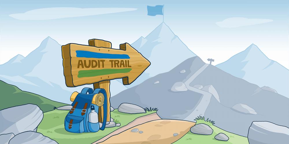 Audit Trail - FreeAgent