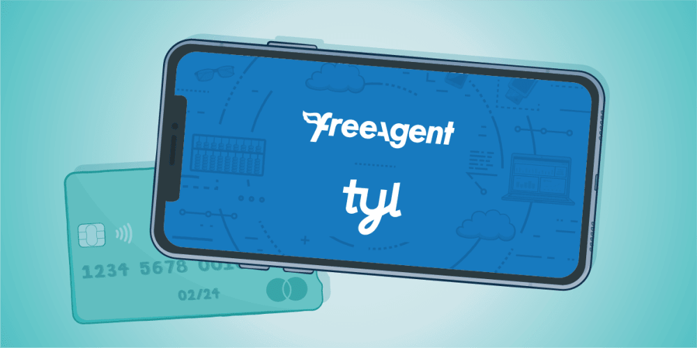 FreeAgent integrates with Tyl