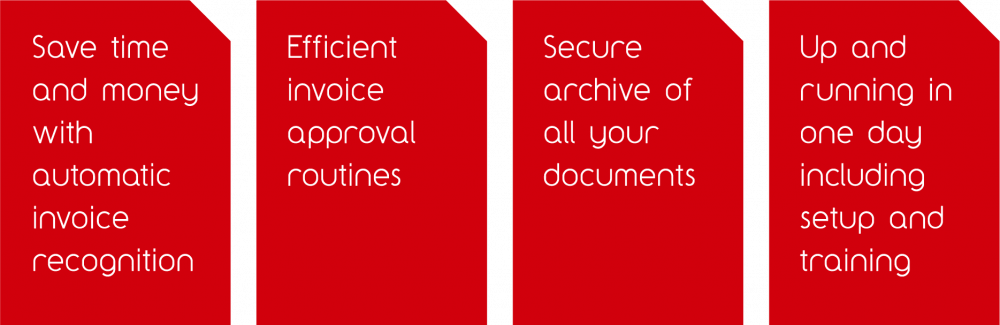 PaperLess Document Management for Sage Methodology