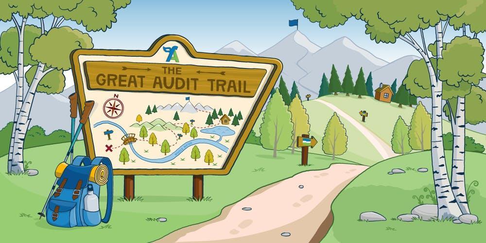 FreeAgent Audit Trail Image