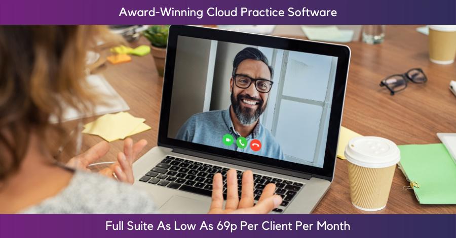 Capium Cloud Practice Software