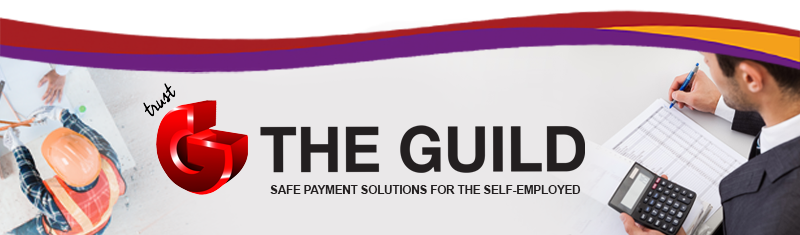 The Guild - Safe payment solutions for the self-employed