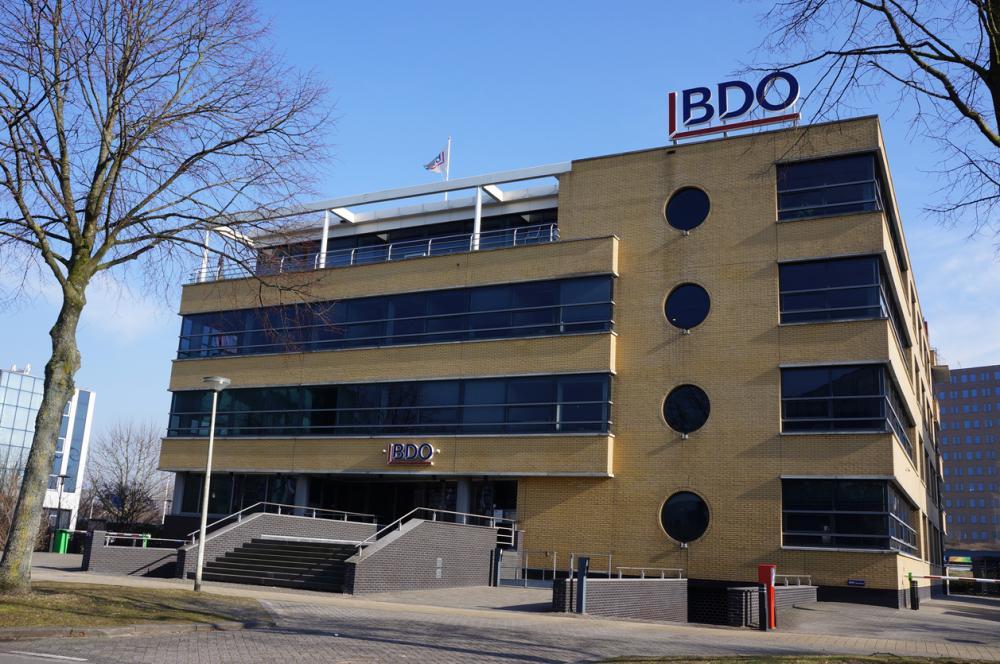 BDO office building
