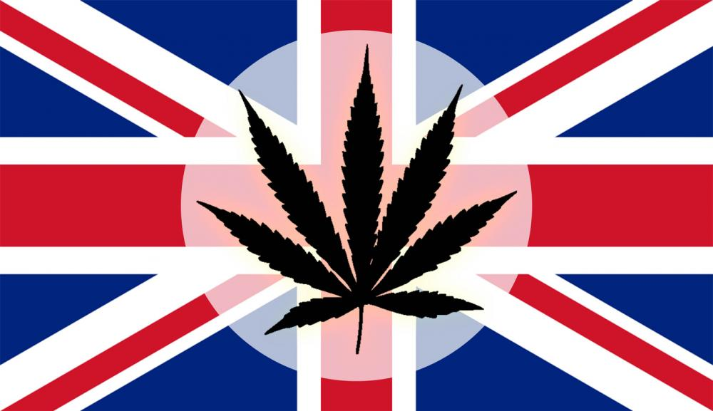uk cannabis