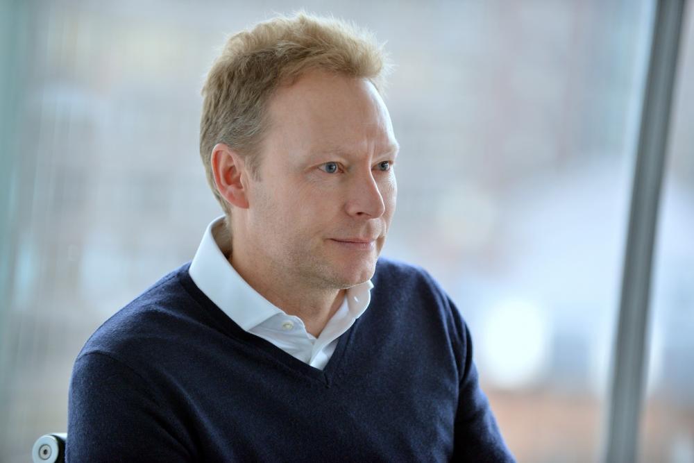 LD Advisory's John Bluer
