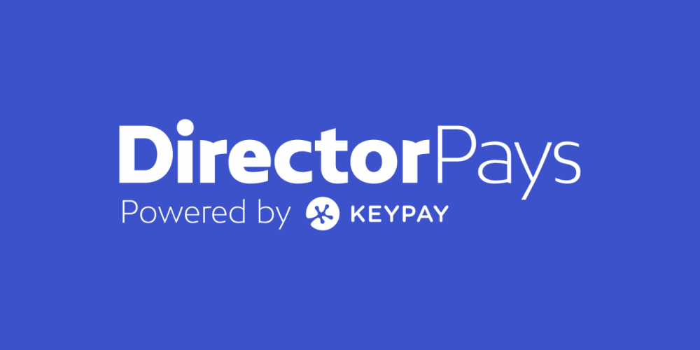 Director payroll automated