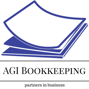 agi bookkeeping logo