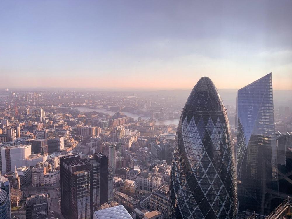 London accounting