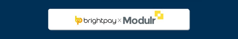 BrightPay Payroll Software & Modulr