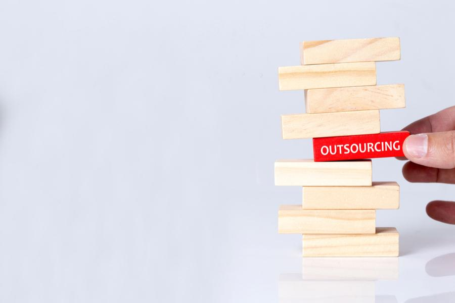 outsourcing for accountants