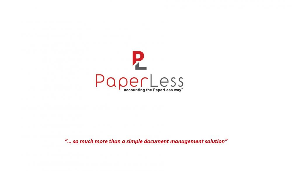 Doc Management Software for Sage 50 with built-in OCR system for invoice processing.