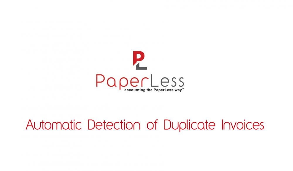Invoice Processing Automation OCR With Automatic Detection Of - Paperless invoice software