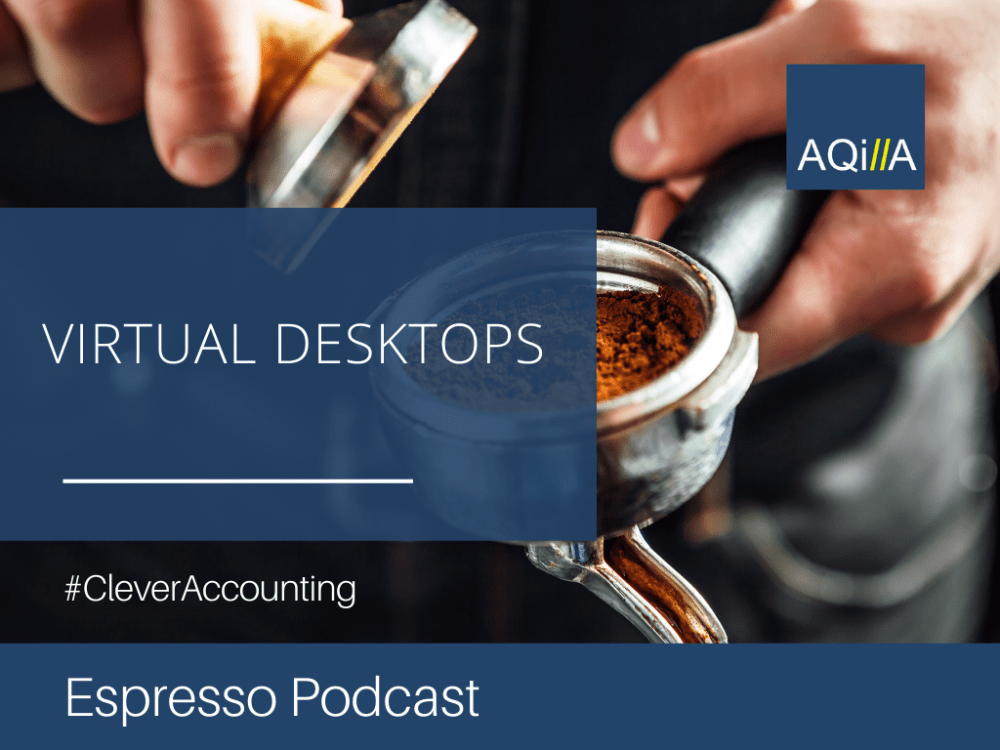 Finance ERP Cloud Accounting Podcast